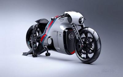 摩托��架的��度及��度分析
